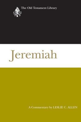 Jeremiah (2008): A Commentary