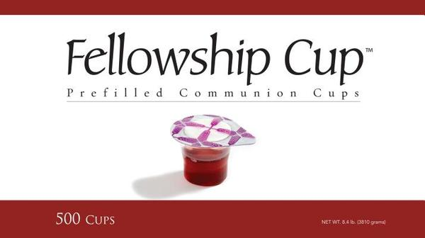 Fellowship Cup 500ct Fellowship Cup 500ct