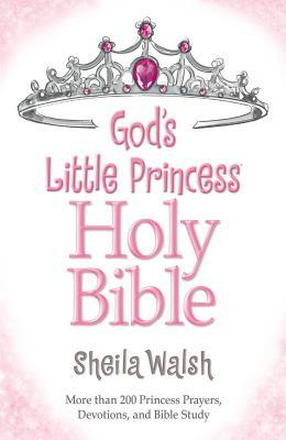 God's Little Princess Bible-NKJV