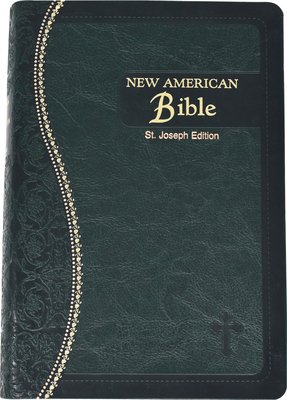 Saint Joseph Bible-NABRE-Medium Size