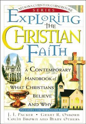 Nelson's Christian Cornerstone Series
