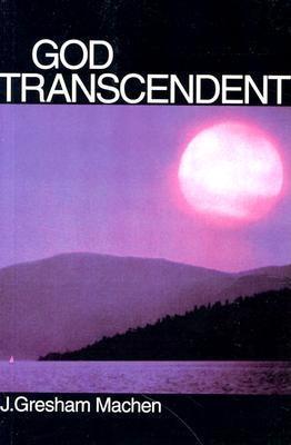 God Transcendent: