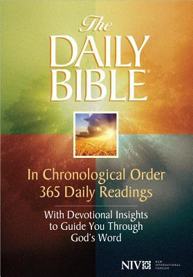 Daily Bible-NIV
