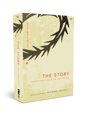 The Story Teen Edition with DVD: Youth Pastor Kit [With Youth Pastor Kit]