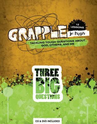 Grapple JR. High 12 Lessons