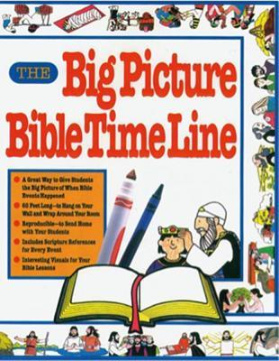 The Big Picture Bible Timeline