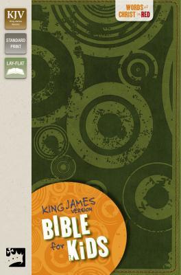 Kids Bible-KJV