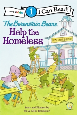 """I Can Read! / Berenstain Bears / Good Deed Scouts / Living L"""""""