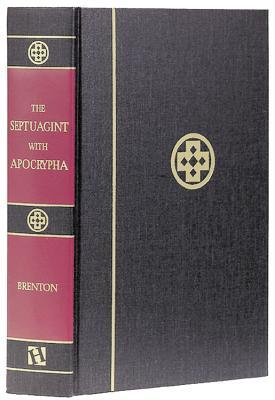 Septuagint with Apocrypha-PR-Greek/English