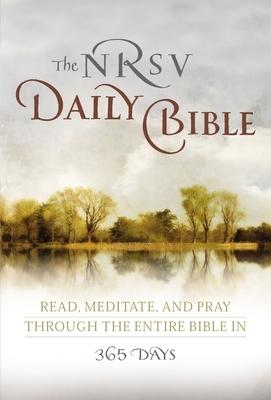 Daily Bible-NRSV