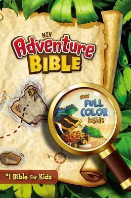Adventure Bible-NIV