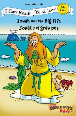 Jonah and the Big Fish / Jonas y El Gran Pez