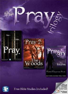Pray 3 DVD Set