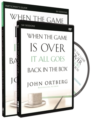 When the Game Is Over, It All Goes Back in the Box Participant's Guide with DVD