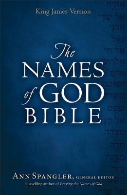 Names of God Bible-KJV