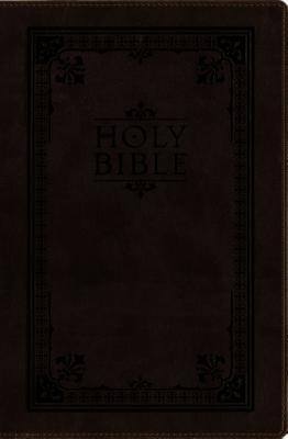 Side-By-Side Bible-PR-NIV/MS Large Print