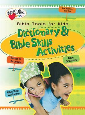 Bible Tools for Kids: Dictionary & Bible Skills Activities