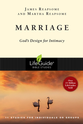 Marriage: God's Design for Intimacy