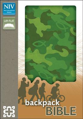 Backpack Bible-NIV