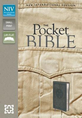 Pocket Bible-NIV