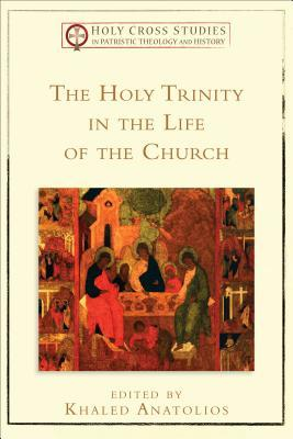 The Holy Trinity in the Life of the Church