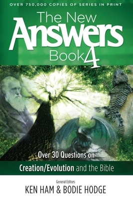 The New Answers, Book 4