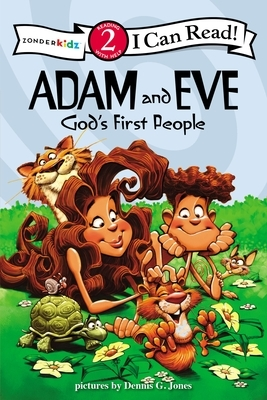 Adam and Eve, God's First People: Biblical Values
