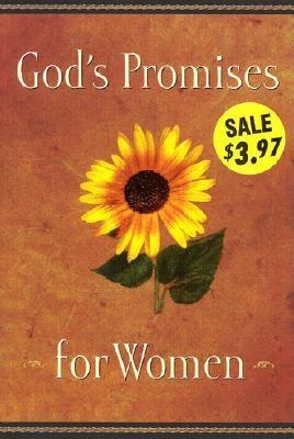 God's Promises for Women-Super Saver