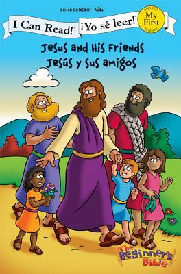 Jesus and His Friends / Jes�s y Sus Amigos