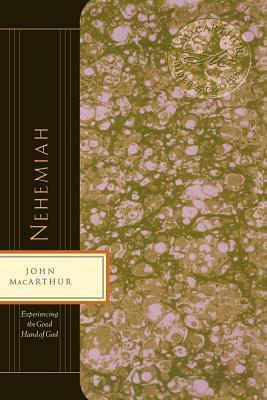 Nehemiah: MacArthur Study Guide