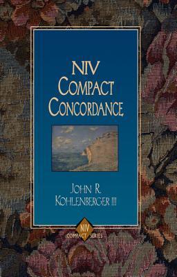 NIV Compact Concordance