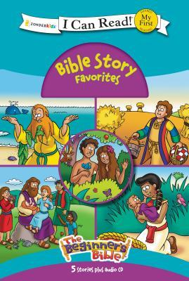I Can Read! Beginner's Bible