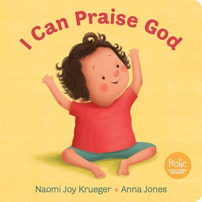 I Can Praise God
