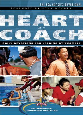 Heart of a Coach
