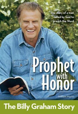 Prophet with Honor, Kids Edition: The Billy Graham Story