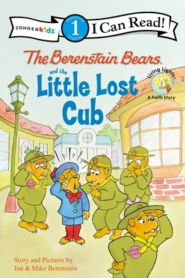 The Berenstain Bears and the Little Lost Cub