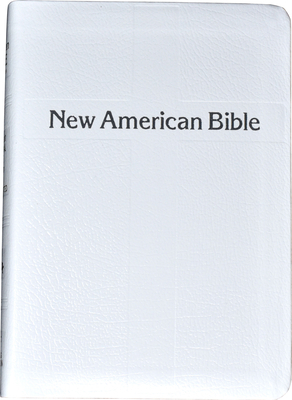 St. Joseph Personal Size Bible-Nabre