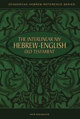 Interlinear Hebrew/English Old Testament-PR-Heb/NIV