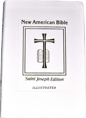 Saint Joseph Medium Bible-NABRE