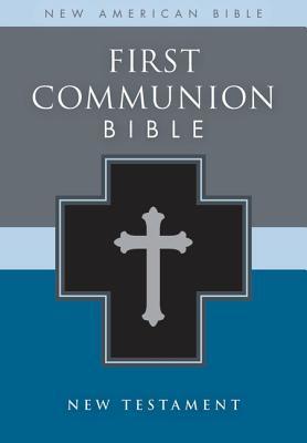First Communion New Testament-Nab