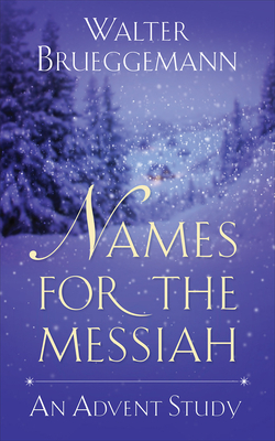 Names for the Messiah