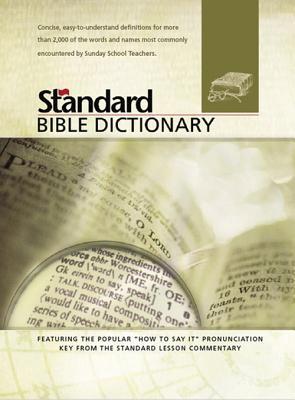 Standard Bible Dictionary