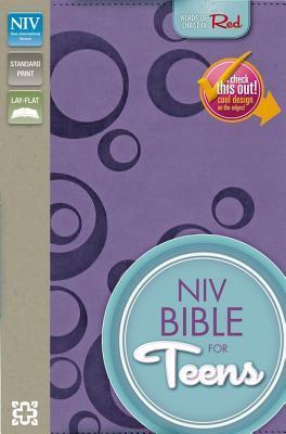 Bible for Teens-NIV