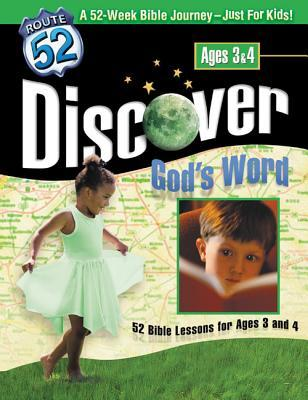 Discover God's Word