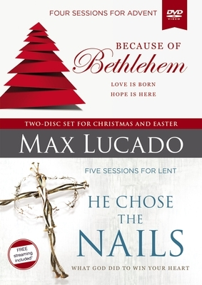 Because of Bethlehem/He Chose the Nails Video Study: Love Is Born, Hope Is Here