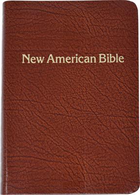 Saint Joseph Personal Size Bible-Nabre