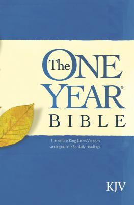 One Year Bible-KJV