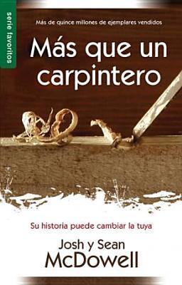 MS Que Un Carpintero Nueva Edicin