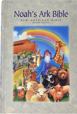Noah's Ark Bible-NABRE