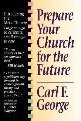 Prepare Your Church for the Future